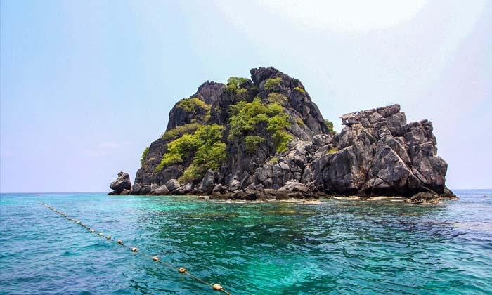 เกาะในจังหวัดตราด