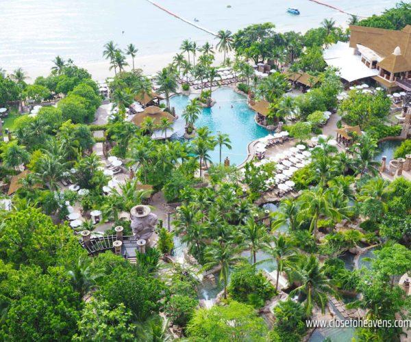 3 รีสอร์ทสุดหรู ที่นักท่องเที่ยวต่างชาติอยากมาเยี่ยมชมในไทย