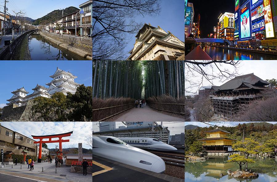 เที่ยวญี่ปุ่น ง่าย ๆ เพียงแค่ปลายนิ้ว กด Google Map ก็พาคุเที่ยวได้อย่างสบาย