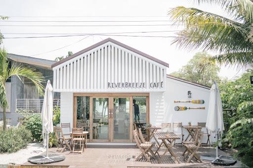 จังหวัดฉะเชิงเทรา River Breeze Cafe