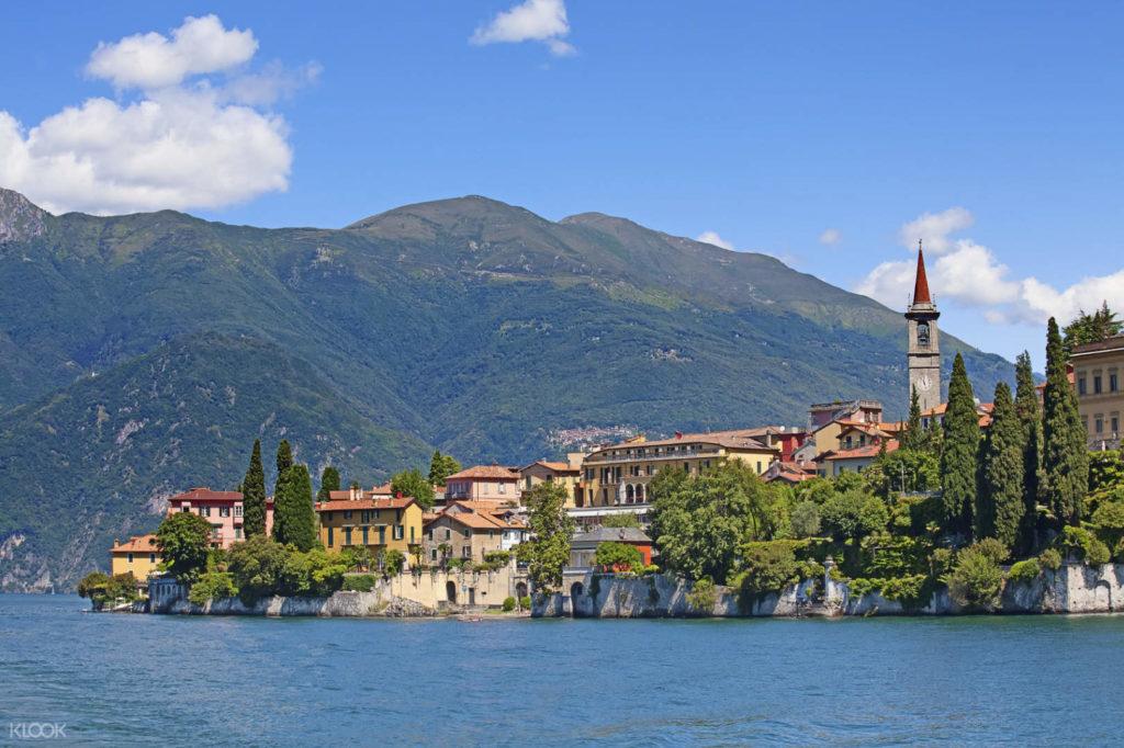 เที่ยวอิตาลี- รีสอร์ทหรู ณ ทะเลสาบ Como 2