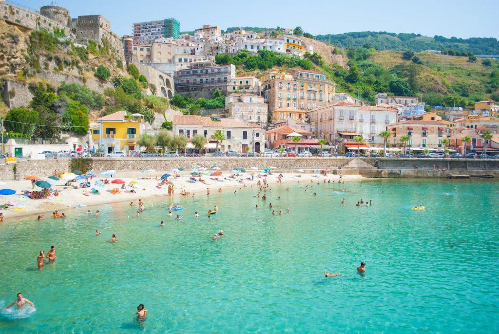 เที่ยวอิตาลี -Calabria 3