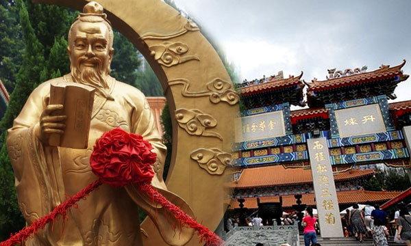 ท่องเที่ยวฮ่องกง ชวนไปขอเนื้อคู่-อธิษฐานขอพรที่ วัดหวังต้าเซียนสายบุญไม่ควรพลาด