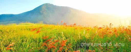 เที่ยวแนวธรรมชาติ อุทยานแห่งชาติพุเตย