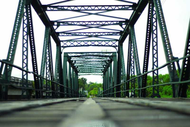 เที่ยวเมืองปาย แม่ฮ่องสอน-สะพานประวัติศาสตร์ปาย