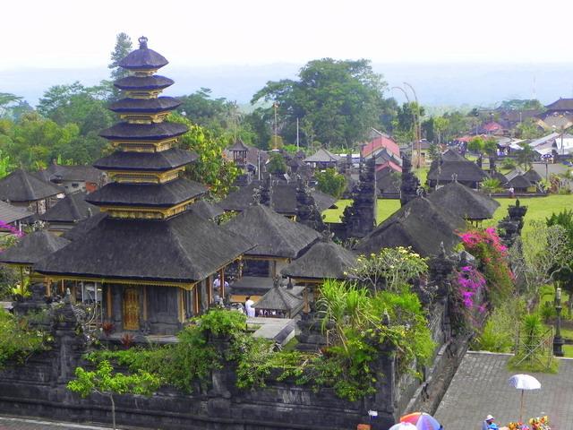 สถานที่ท่อง เที่ยวประเทศอินโดนีเซีย ประเทศเพื่อนบ้าน สายวัฒนธรรม ที่มีเสน่ห์ที่น่าหลงใหล
