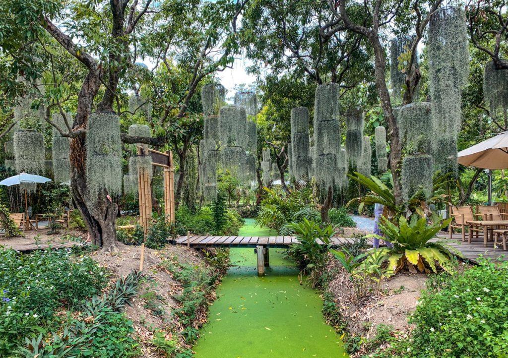 Natura Garden Cafe