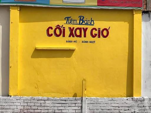 เที่ยวดาลัด- Tiem Banh Coi Xay Gio