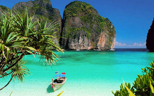เที่ยวเกาะสมุย-สวรรค์แห่งทะเลอ่าวไทย