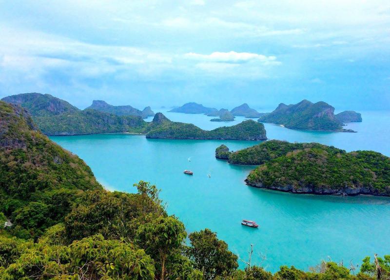 เที่ยวเกาะสมุย-จังหวัดสุราษฎร์ธานี