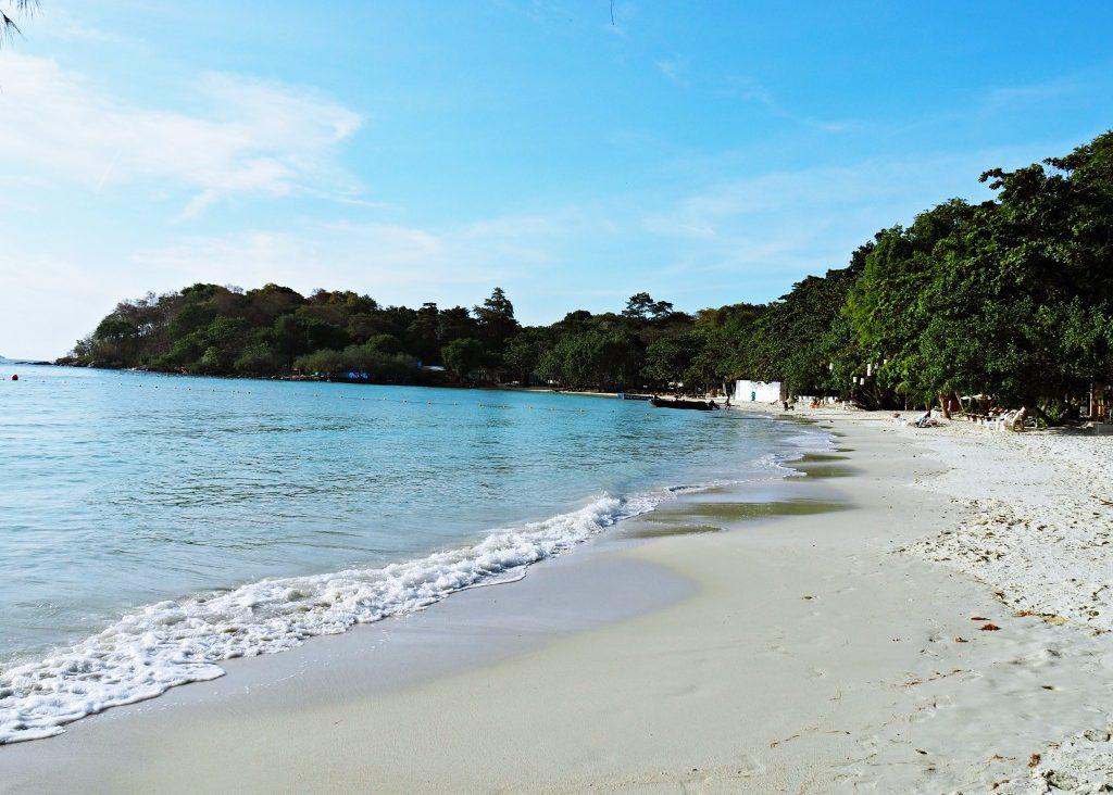 เที่ยวเกาะเสม็ด