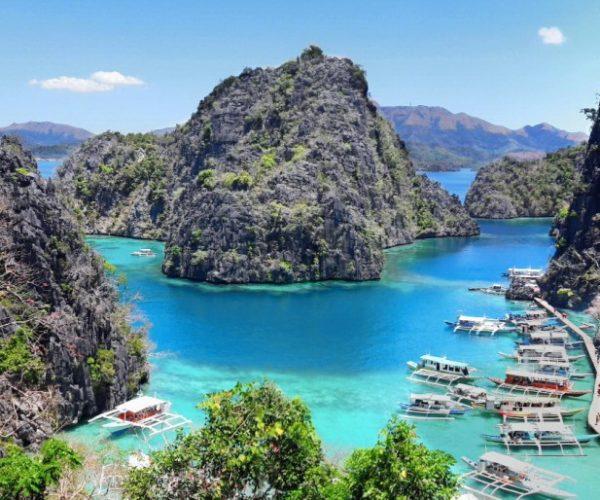 แนะนำสถานที่ท่อง เที่ยวประเทศฟิลิปปินส์ ธรรมชาติสวย ๆ ที่ใครก็อยากไป