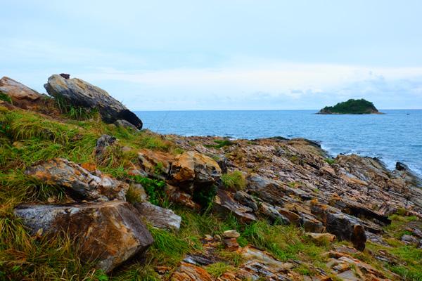 เที่ยวเกาะเสม็ด-จุดชมวิวเกาะเสม็ด