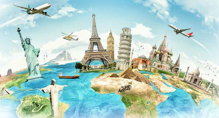 เที่ยวรอบโลก-การเดินทางคือการศึกษาอย่างหนึ่ง