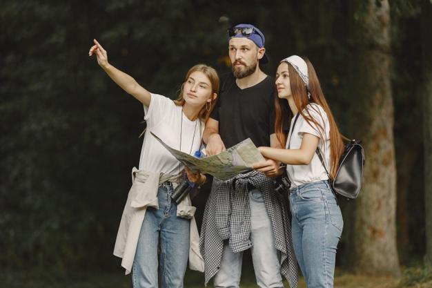 การวางแผนการท่องเที่ยว-เลือกสถานที่ท่องเที่ยว