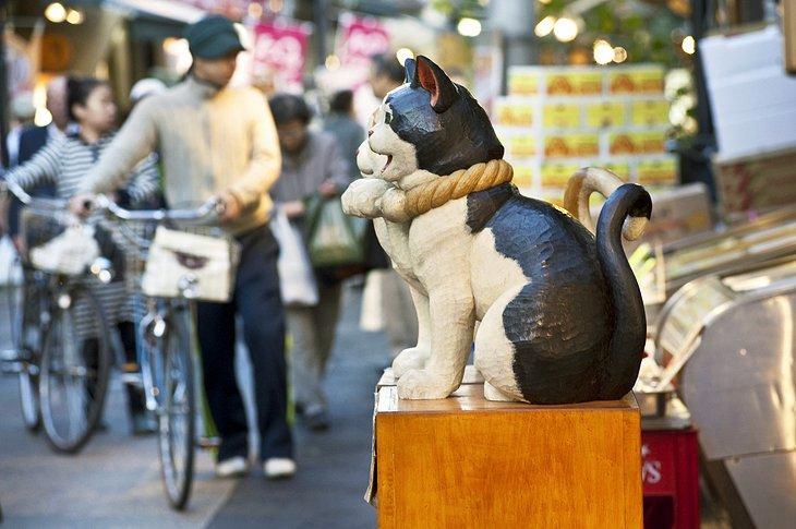 เที่ยวโตเกียว-ช้อปเพลินๆแถวย่านกินซ่า 2