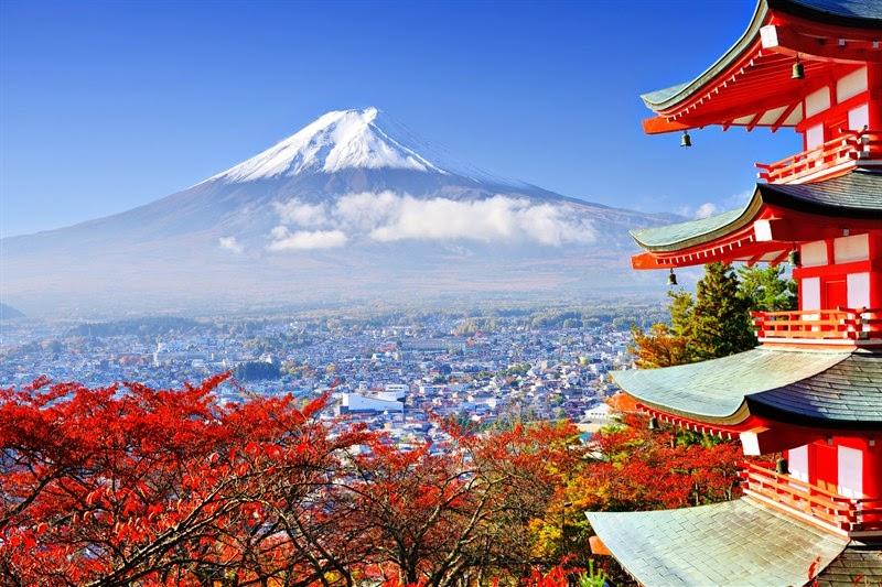 สถานแนะนำ เที่ยวโตเกียว ยอดฮิตสายเที่ยวต่างประเทศไม่ควรพลาด