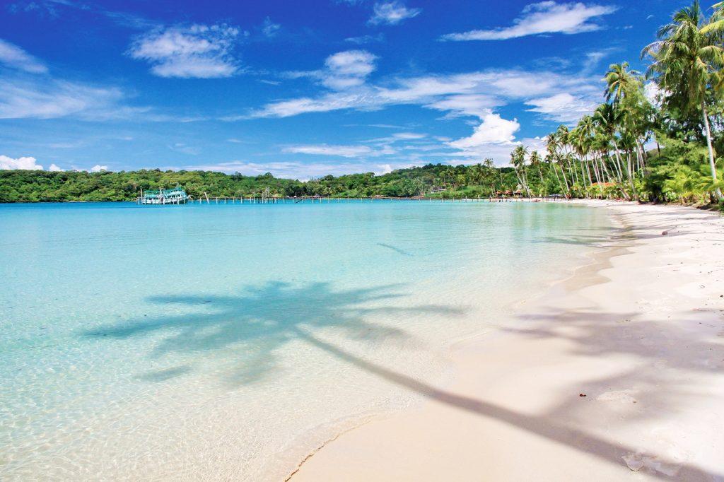 เกาะกูด ว่ายน้ำดูปะการัง