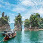 เดินทาง เช็คอิน ท่องเที่ยวทั่วไทย ไกลแค่ไหนก็ไปเติมเต็มความสุข