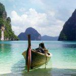 แหล่ง ท่องเที่ยวไทย ไปแบบสุขใจแวะได้ทุกที่ที่เป็นทางผ่านกับบรรยากาศที่สวยงาม