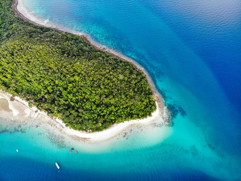 3 สถานที่ท่องเที่ยวแนว เกาะในจังหวัดตราด ที่สวยงามน่าเที่ยวสุด ๆ