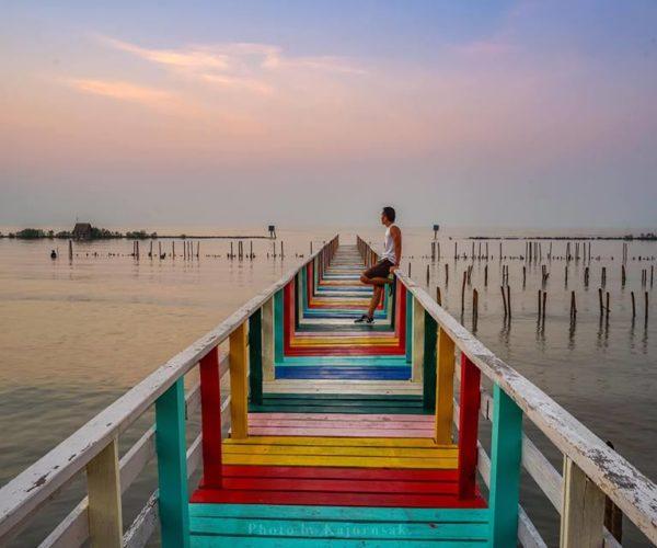 3 สถานที่ท่องเที่ยว ของจังหวัดสมุทรสาคร ใกล้กรุงเทพ และน่าไปมากสำหรับคนมีเวลาน้อย