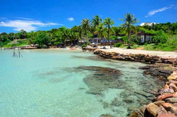 สถานที่ท่องเที่ยว ธรรมชาติและวิวทะเล บอกเลยว่าสายชอบเที่ยวทะเลไม่ควรพลาด