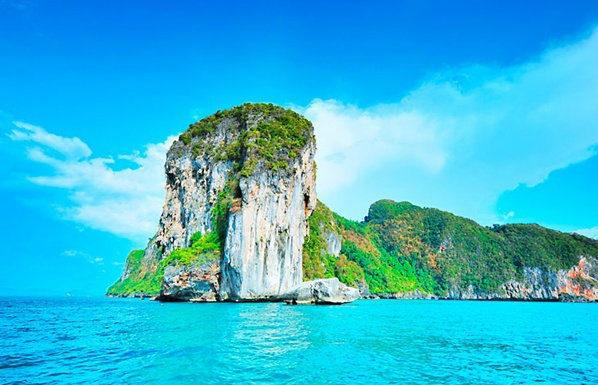 พาเที่ยวถ้ำมรกต สถานที่ Unseen แห่งหนึ่งของไทย จังหวัดตรัง