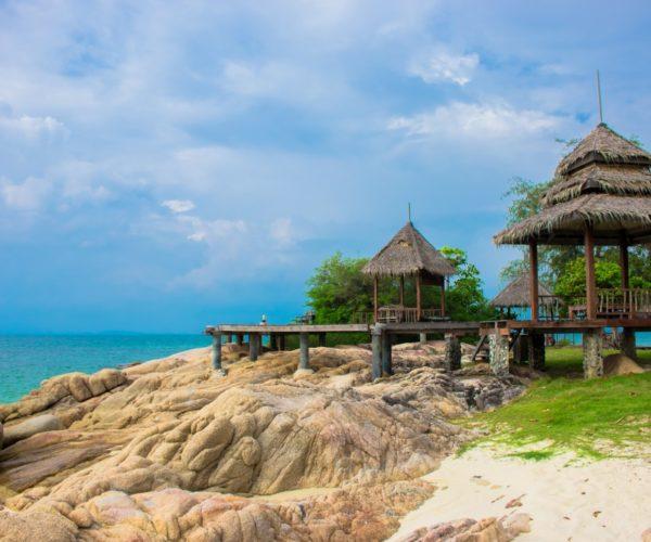 สถานที่ท่อง เที่ยวทะเล ที่มีความเงียบสงบ ที่บอกเลยว่าสุดชิลมาก ๆ สายคนอยากที่ไปพักใจ ไม่ควรพลาด