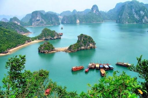 สถานที่ท่อง เที่ยวเวียดนามบรรยากาศดี สุดฮิตใครได้ไปเวียดนามไม่ควรพลาด