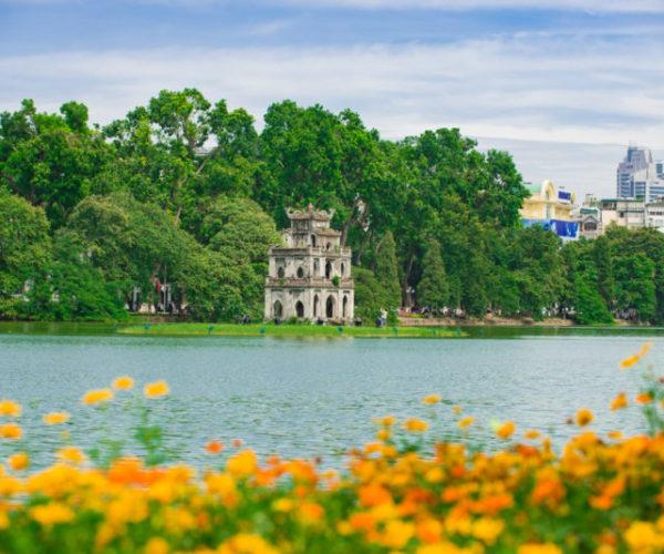 3 สถานที่ท่อง เที่ยวฮานอย ประเทศเวียดนาม อีกเมืองที่มีความโรแมนติก สายเที่ยวไม่ควรพลาด