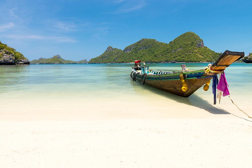 แนะนำ เที่ยวเกาะสมุย ทะเลใต้มีดีอะไรที่ทำให้ใครหลายๆ คนติดใจและชวนกันมาเที่ยว