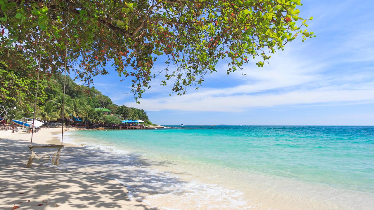 สถานที่แนะนำ 3 จุด เที่ยวเกาะเสม็ด บรรยากาศดี ที่บอกเลยว่าคนชอบเที่ยวทะเลต้องห้ามพลาด