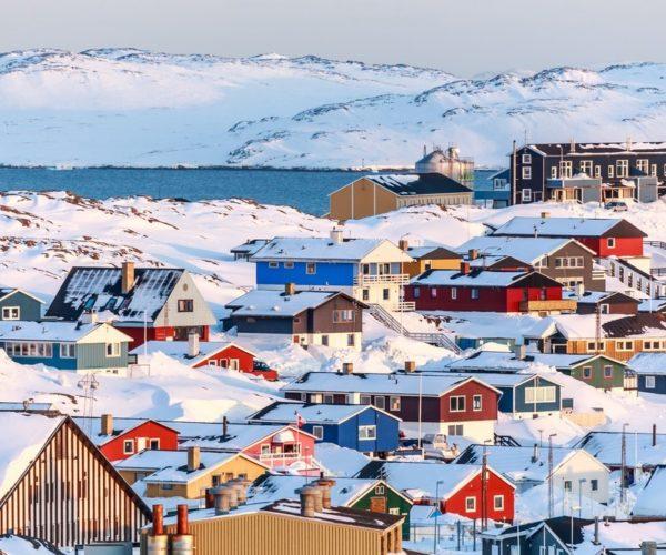 3 สถานที่ท่องเที่ยวกรีนแลนด์ เกาะขนาดใหญ่ที่สุดในโลก สายคนชอบเที่ยวต่างประเทศไม่ควรพลาด