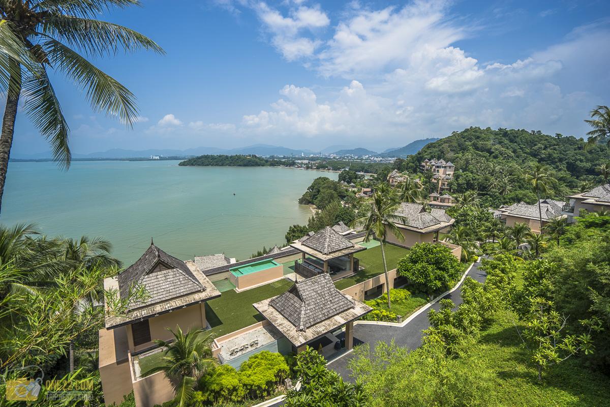 ท่องเที่ยวภูเก็ต อย่าลืมแวะพัก The Westin Siray Bay Resort & Spa โรงแรม 5 ดาว