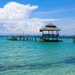 เที่ยวตามฝัน กับวันสบายๆที่ เกาะกูด  ทะเลสวยหาดทรายขาว