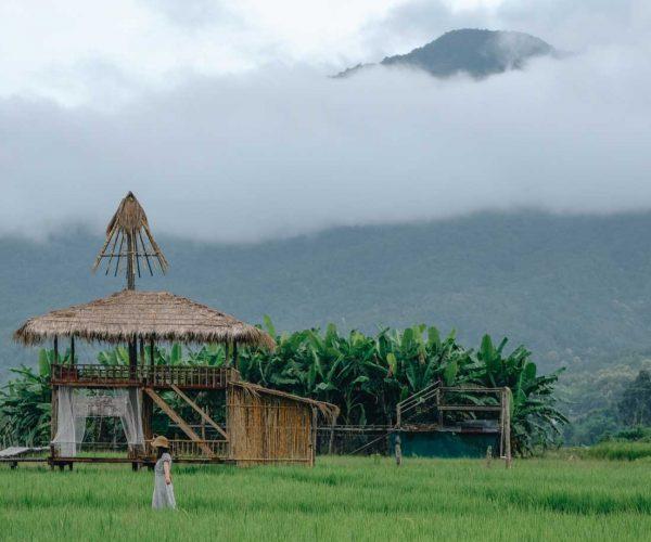 คนไทยใจดี ท่องเที่ยวในประเทศไทย กระตุ้นเศรษฐกิจไทย
